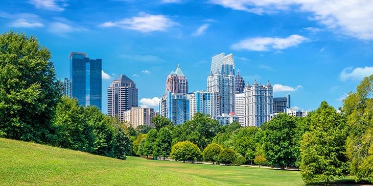 Cheap Flights To Atlanta Brightsun Travel India