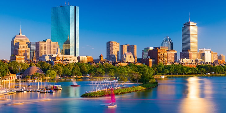 Cheap Flights To Boston Brightsun Travel India