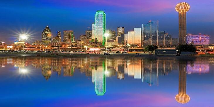Cheap Flights To Dallas Brightsun Travel India