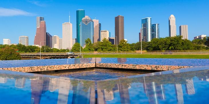 Cheap Flights To Houston Brightsun Travel India