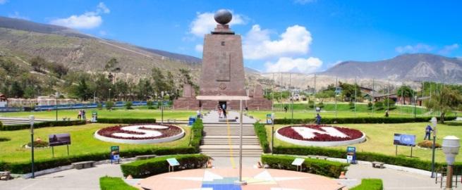Cheap Flights To Quito Brightsun Travel