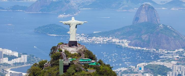Cheap Flights To Rio De Janeiro Brightsun Travel