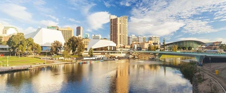 Cheap Flights To Adelaide Brightsun Travel