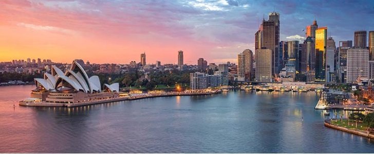 Cheap Flights To Sydney Brightsun Travel