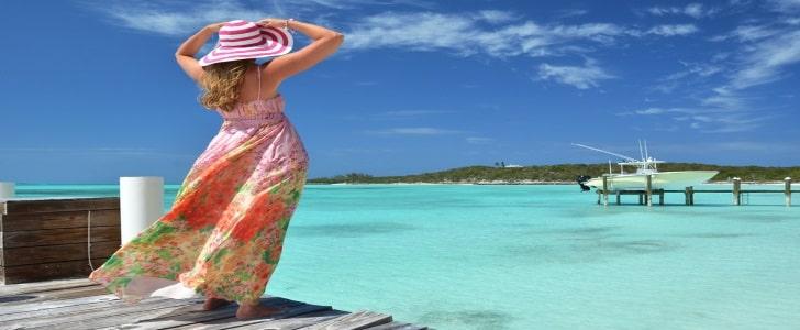 Cheap Flights To Bahamas Brightsun Travel
