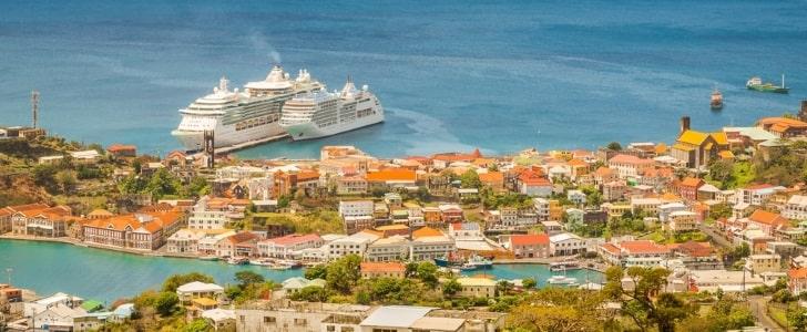 Cheap Flights To Grenada Brightsun Travel