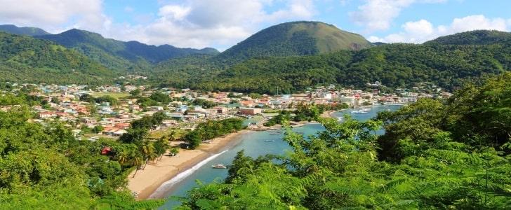 Cheap Flights To Saint Lucia Brightsun Travel