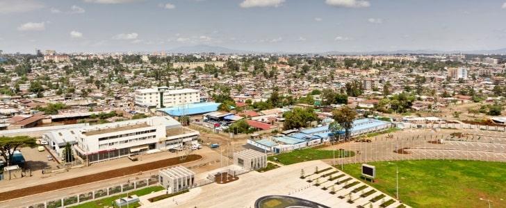 Cheap Flights To Addis Ababa Brightsun Travel