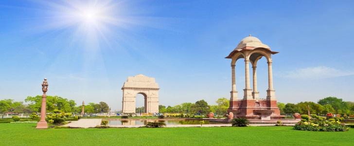 Cheap Flights To Delhi Brightsun Travel