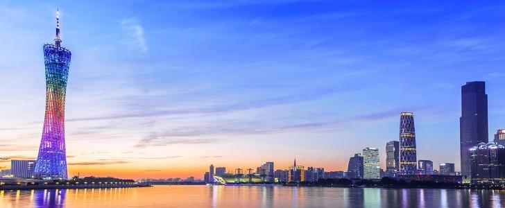 Cheap Flights To Guangzhou Brightsun Travel