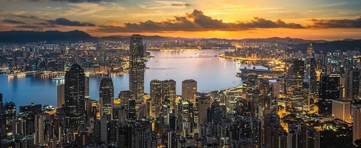 Cheap Flights To Hong Kong Brightsun Travel