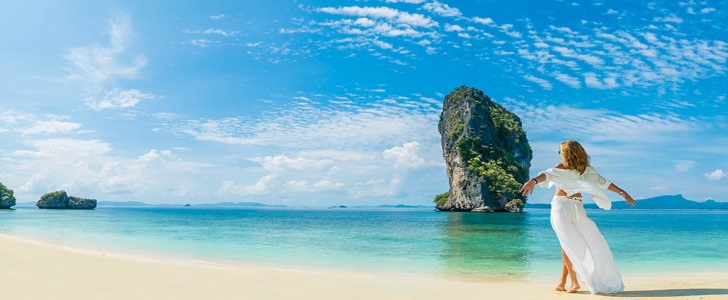 Cheap Flights To Krabi Brightsun Travel
