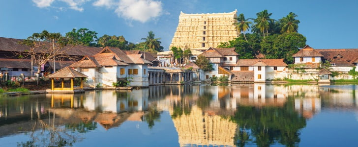 Cheap Flights To Trivandrum Brightsun Travel
