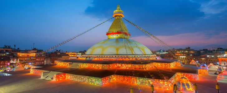 Cheap Flights To Kathmandu Brightsun Travel
