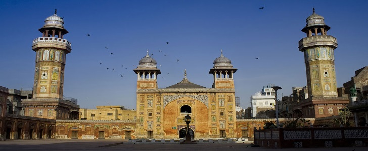 Cheap Flights To Lahore Brightsun Travel