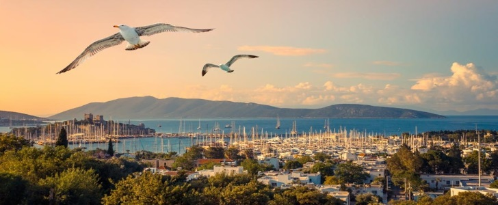 Cheap Flights To Bodrum Brightsun Travel