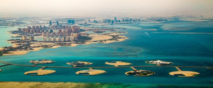 Cheap Flights To Doha Brightsun Travel