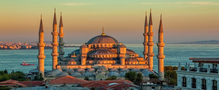 Cheap Flights To Istanbul Brightsun Travel