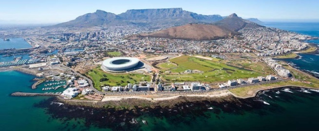 Cheap Flights To Cape Town Brightsun Travel
