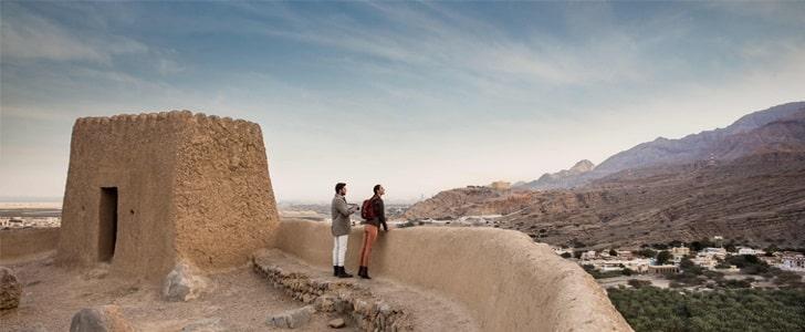 Cheap Flights To Ras Al Khaimah Brightsun Travel