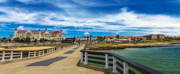 Cheap Flights To Port Elizabeth Brightsun Travel
