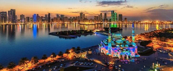 Cheap Flights To Sharjah Brightsun Travel