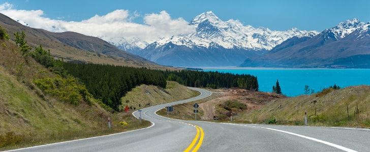 Cheap Flights To Christchurch Brightsun Travel