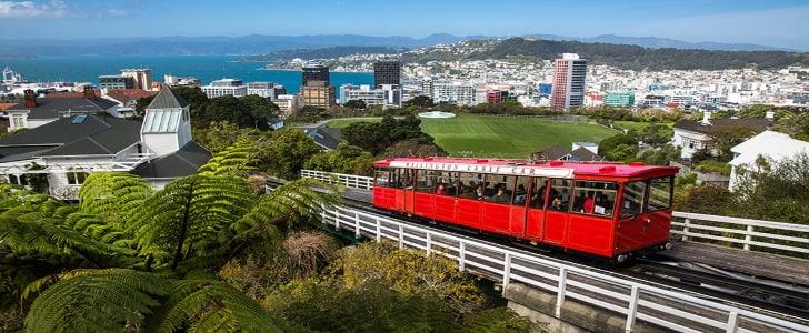 Cheap Flights To Wellington Brightsun Travel