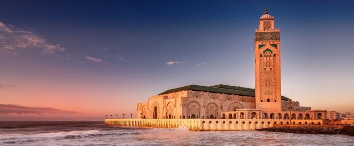 Cheap Flights To Casablanca Brightsun Travel