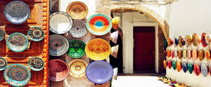 Cheap Flights To Marrakesh Brightsun Travel