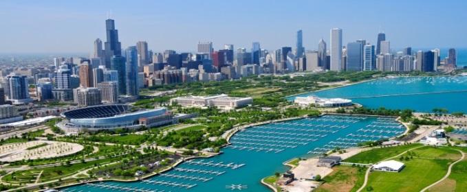 Cheap Flights To Chicago Brightsun Travel