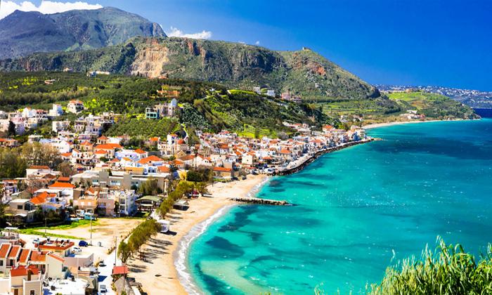Stunning Greek Isles