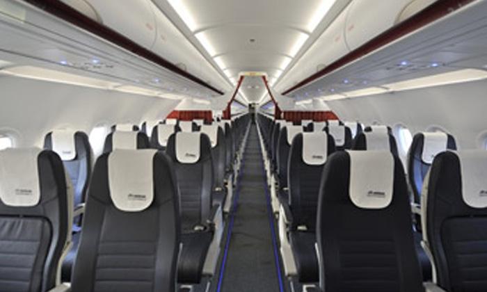 Aegean Airlines promotes