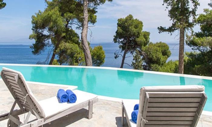 Enjoy a 7 Night All-Inclusive Corfu Break